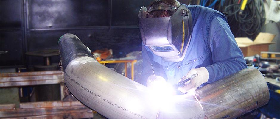 Estamos preparados para abordar cualquier proyecto metal-mecánico